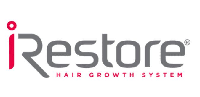 iRestore Logo